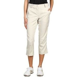 Nike Modern Rise TECH CROP Pant DRI FIT GOLF 4